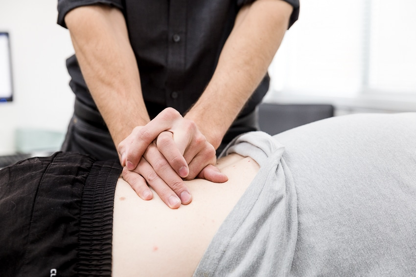 Physio West | Back Pain | Physiotherapy, exercise therapy and massage services in Adelaide, South Australia.