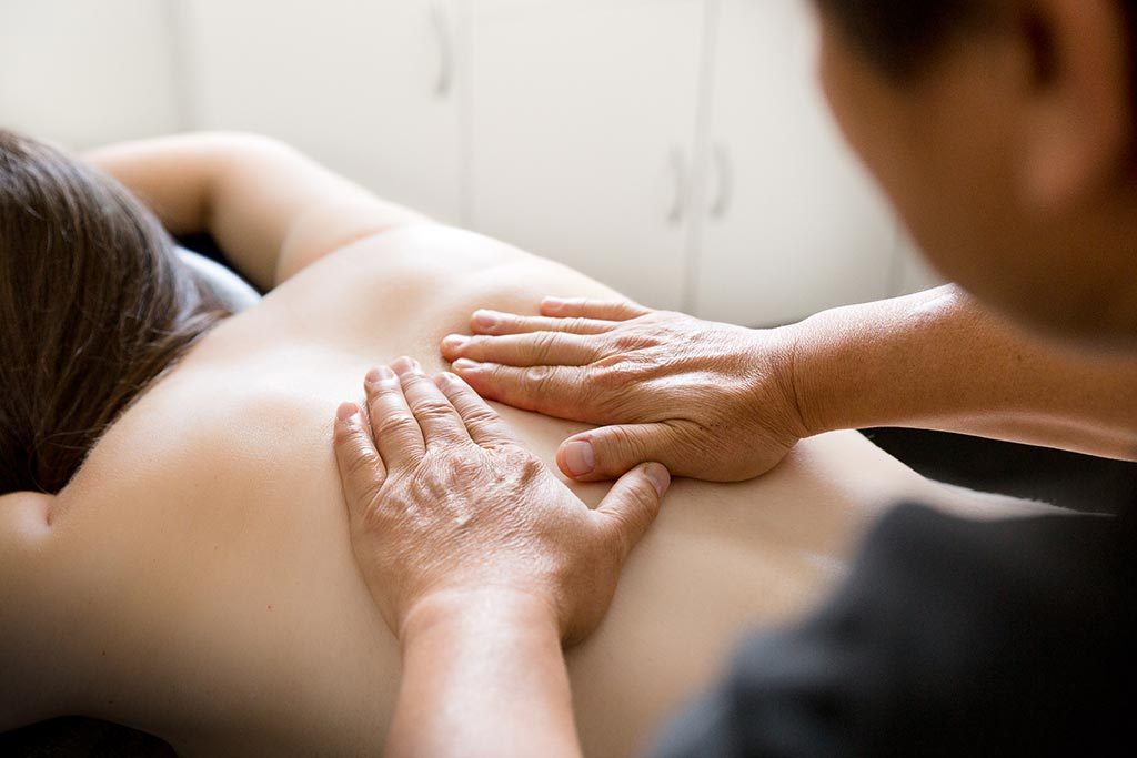 Remedial massage therapy | PhysioWest Adelaide