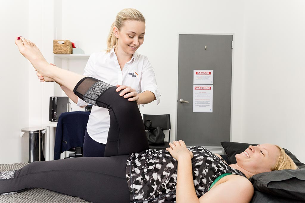 Physiotherapy in Adelaide | PhysioWest